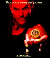 Jeff Hardy - Imagination by rtk12