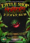 Little Shop Of Horrors by timyouster
