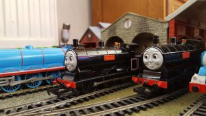New Thomas Episode coming soon by dcg12b