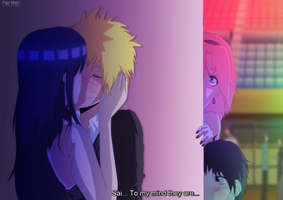 NaruHina by FlairMatriX