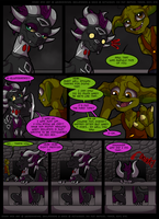 Skylanders : Downfall - Page 4 [END] by WeirdHyena