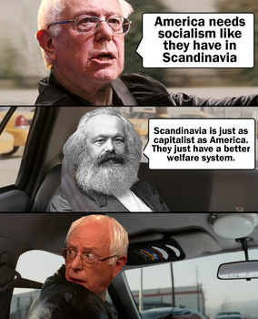 Bernie the Cabby by Party9999999