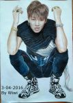 Dongwoo [INFINITE] by Wiwis1