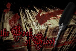The Book Of Blood by NoxSatuKeir