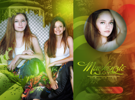 Pack Png 1076// Mackenzie Foy. by ExoticPngs