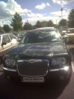 front shot of 300C by daz1200