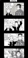 FMA omake - shaving by raidenokreuz76