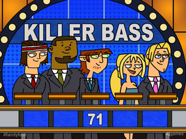 Killer Bass on Feud by DJgames