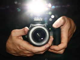 The New Camera by Argolith