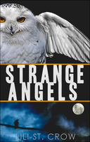 Strange Angels by skellingt0n