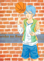{ knb } keep the ball spinning by yorunaka