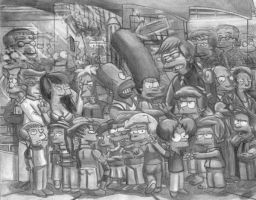2005 Group Pic by simpspin