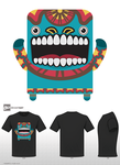 Mayan Monster! by LV70