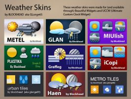 Weather-Skins by glange65
