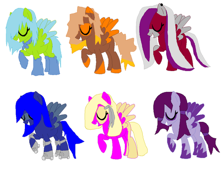 point Adopts by ravenpawsadopts
