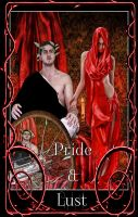 Pride begins with a image,lust with a sensation. by Wimmeke63