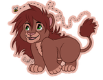 Makena Pudgy by Miss-Melis