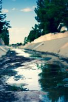 Storm Drain by AndrewZissou