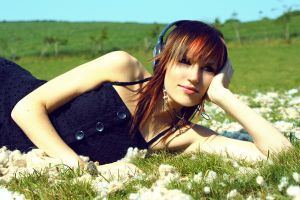 Summer Sounds by emy-lou