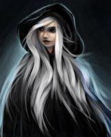 Witch by Spleen-y