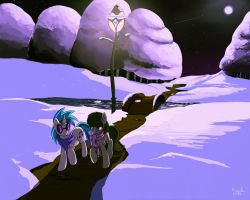 The Wisdom of Snow by Ruirik