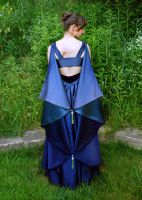 Prom Dress by Gwend-O-Ithilien