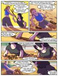 MUDSTUCK: Grip of the Quicksand 10 by Silkyfriction