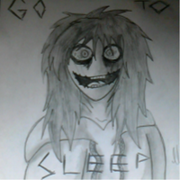 Jeff The Killer (fail?) by Mamamia1005