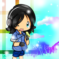 -Free Request- Stefi Love by Fierying
