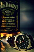 There is always time for a JD by LoveSexAndDrugs