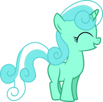 Lyra and BonBons Child Sweet Song (don't ask how) by Baka-Neku