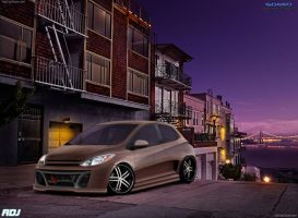Mazda 2 by RDJDesign