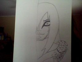 Orochimaru not finished by CopyKitty789