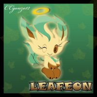 LeafeonChao by CCgonzo12
