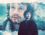 You're only so lonely... || Hugh Dancy Chapter by WakingTheFever