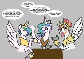 Egophiliac's Guylestia Conference Colored by AK47Smith