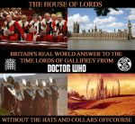 The House of [Time] Lords [Doctor Who] by DoctorWhoOne
