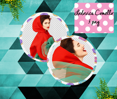 Lodovica Comello Pack Png by MilagrosStoessel