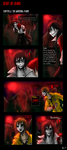 Beast Of Blood Chapter 1  The Wandering Flame Pg 7 by IvyDarkRose