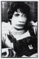 Two Faces of Mona Lisa by BobRock99