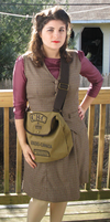 1940s Reporter by grg-costuming