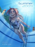 Summer 2009 by funkyalien