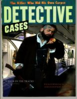 DETECTIVE CASES by alan1828