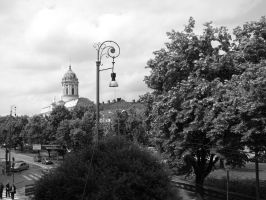 Arad city Romania 2 by jkno4u