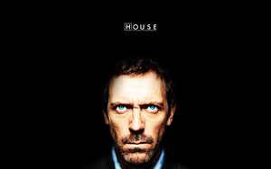 House Wallpaper by Daverto