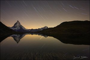 Star Matterhorn by samuelbitton