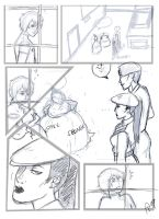 JATGP: Rough page by kittynpink