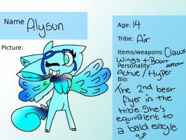Alysun by qioqos
