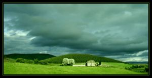 Scotland the Green by Navanna