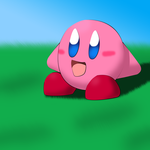 Kirby 5-17-15 by GaneneTheDefendra